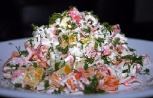 салат-бархатный