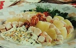 салат_из_курицы_с_ананасами_salat_iz_kurici_s_ananasami