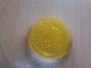 сок с маслом