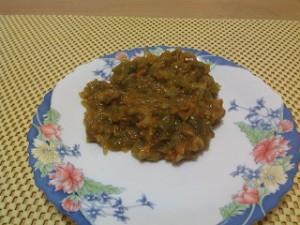 помидорная закуска