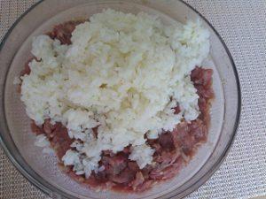 рис с фарншем