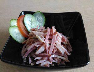 salat cipa