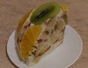 jeleini tort
