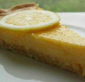 limoni tart