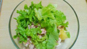 listj salata