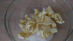 maslo s saharom