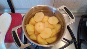 varim kartofel