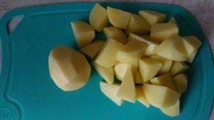 regem kartofel