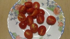 rejem pomidori