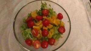 pomidori v salate