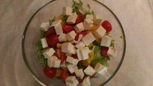 sir v salate