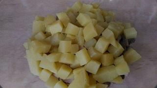 rejem kartofel