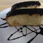 Простой рецепт кекса