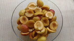 абрикоси