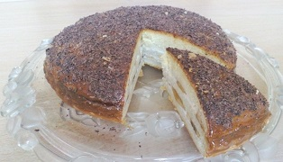 кусок торта