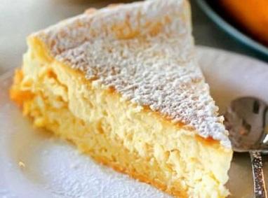 limonii pirog лимонный пирог