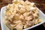 kartofelnyj salat картофельный салат