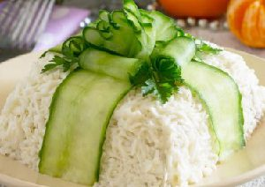 salat podarok