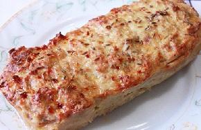 myasnoj xleb мясной хлеб
